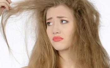 4 Cách chăm sóc tóc khô đơn giản mà hiệu quả