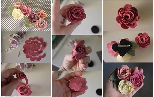 hoa handmade 1