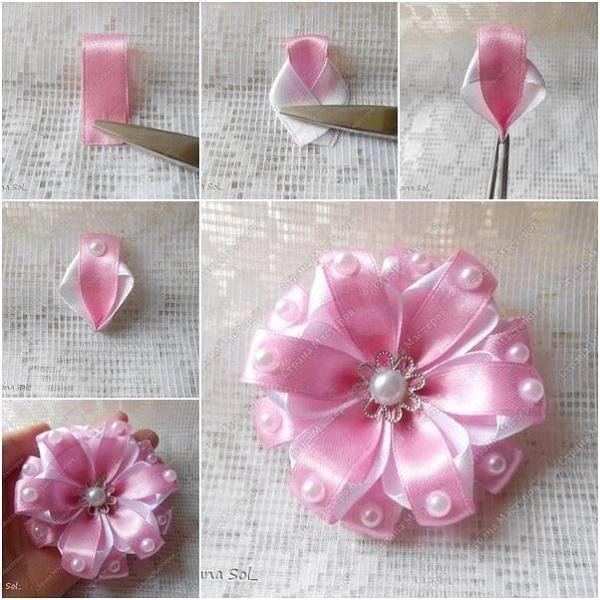 hoa handmade 6