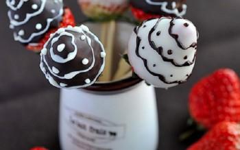 Cách làm socola handmade cực yêu