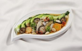 Cách làm món ốc giác xào cải thìa hấp dẫn vị giác