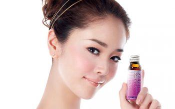 Hướng dẫn 3 công thức uống collagen shiseido dạng nước theo đúng chuẩn