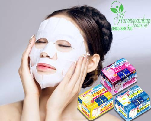 Cách làm đẹp da mặt tại nhà - Không thể bỏ qua được