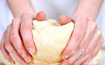 Cách để khắc phục bột làm bánh không nổi