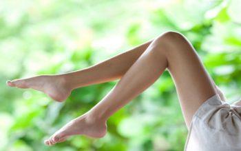 Cách điều chỉnh chế độ ăn cho đôi chân thon gọn
