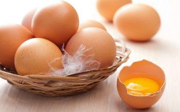 Hướng dẫn cách để Nhận biết Trứng Ung