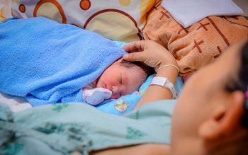 Cách để Hồi phục nhanh hơn sau khi sinh mổ