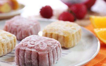 Hướng dẫn làm bánh trung thu trái cây cực ngon mà không cần nướng