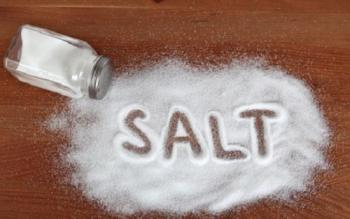 Mẹo vặt từ muối bạn cần biết