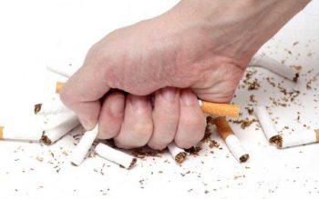 Cách cai thuốc lá từ thực phẩm quen thuộc