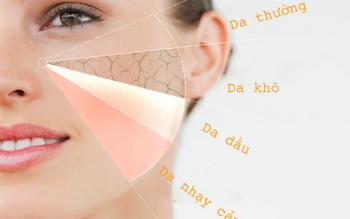 Tránh gây tổn thương cho da nhờ vào mẹo vặt chăm sóc da mặt mà bạn cần biết