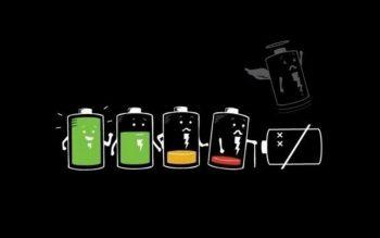 6 cách tiết kiệm pin cho smartphone cực đơn giản