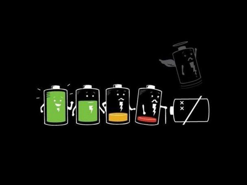 tiet kiem pin cho smartphone