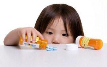 Chữa bệnh cho bé mà không cần kháng sinh