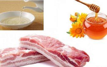Bí kíp giữ thịt heo tươi mà không cần tủ lạnh