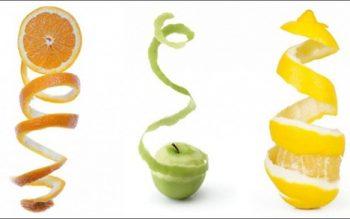 Chia sẻ những bài thuốc cho sức khỏe từ vỏ trái cây