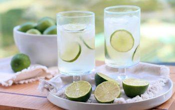 5 công thức pha nước chanh thần thánh cực ngon