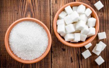 Những điều cần biết về đường ăn đối với da của chúng ta