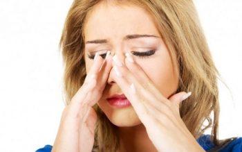 Mẹo giảm các triệu chứng viêm xoang