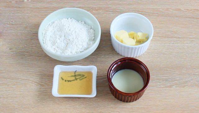 Cách làm bánh trung thu lava trứng muối 2