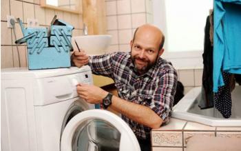 Khám phá nguyên nhân và cách sửa máy giặt không quay