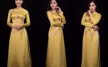 Top 5 shop áo dài Đà Nẵng (cách tân và truyền thống) đẹp nhất nữ và nam