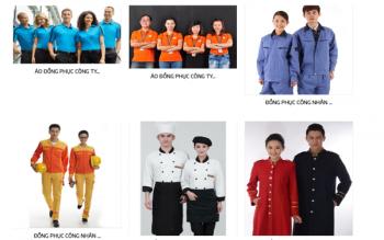 Top 5 xưởng may đồng phục giá rẻ đẹp nhất tại Đà Nẵng