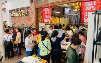 Top 6 shop bán đồ VNXK chất lượng và đẹp nhất Đà Nẵng