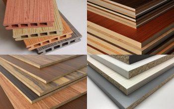 Bảng giá và top 5 kho gỗ công nghiệp, Gỗ MDF tại Đà Nẵng