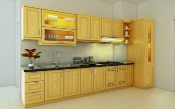 Bảng giá tủ bếp tại Đà Nẵng – Top 5 đơn vị thiết kế thi công tủ bếp