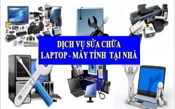 Top 5 đơn vị sửa máy tính, laptop tại nhà và sửa lấy ngay tại Đà Nẵng