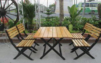 Top 5 đơn vị bán bàn ghế nhà hàng, quán nhậu tại Đà Nẵng tốt nhất