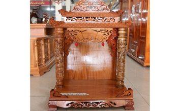 Top 5 đơn vị cung cấp bàn thờ ông địa tại Đà Nẵng tốt nhất giá rẻ
