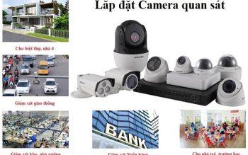 Bảng giá & Top 5 Công Ty Lắp Đặt Camera Quan Sát Tại Đà Nẵng  trọn gói tốt nhất