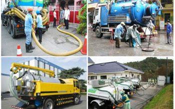 Bảng Giá & Top 5 Dịch vụ rút hầm cầu Đà Nẵng Uy Tín Nhất