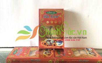 Giá & Top 5 cửa bán bánh khô mè Bà Liễu Đà Nẵng ngon và chất lượng