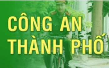 Danh bạ Số điện thoại công an Đà Nẵng từng quận