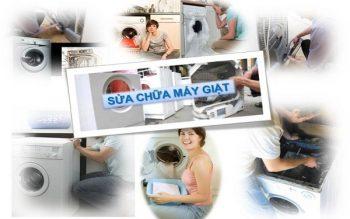 Top 5 dịch vụ sửa máy giặt tại nhà Đà Nẵng uy tín nhất