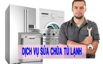 Top 5 dịch vụ sửa tủ lạnh tận nhà Đà Nẵng uy tín nhất