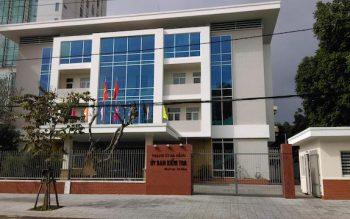 Ban tổ chức Thành ủy Đà Nẵng