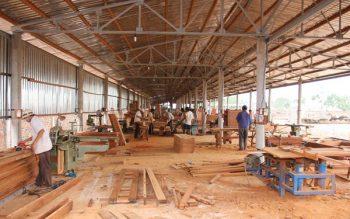 Top 5 xưởng mộc làm gỗ tại Đà Nẵng, xưởng thi công nội thất uy tín