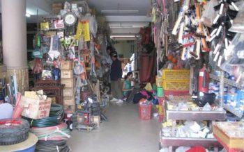 Top 5 cửa hàng bán đồ điện nước tại Hoà Xuân Cẩm Lệ Đà Nẵng