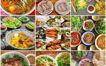 Đến Đà Nẵng ăn gì? Top 10 món ăn Đặc Sản Đà Nẵng nhất định phải thử khi đến Đà Nẵng