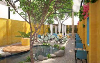 Top 5 quán cafe đẹp ở quận Ngũ Hành Sơn Đà Nẵng