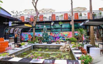 Top 5 quán cafe đẹp quận Cẩm Lệ Đà Nẵng