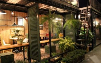 Top 5 quán cafe đẹp quận Liên Chiểu Đà Nẵng ngon nhất