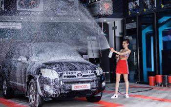Top 5 tiệm rửa xe ô tô, xe máy Hải Châu Đà Nẵng tốt nhất