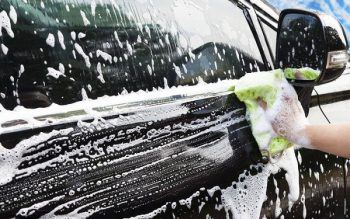 Top 5 tiệm rửa xe ô tô, xe máy tại quận Thanh Khê Đà Nẵng chất lượng