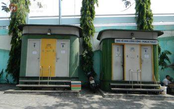 Địa chỉ tất cả nhà vệ sinh công cộng tại Đà Nẵng hiện nay