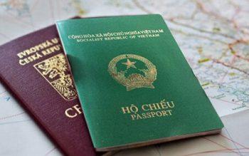 Thủ tục làm hộ chiếu/passport tại Đà Nẵng đầy đủ nhất
